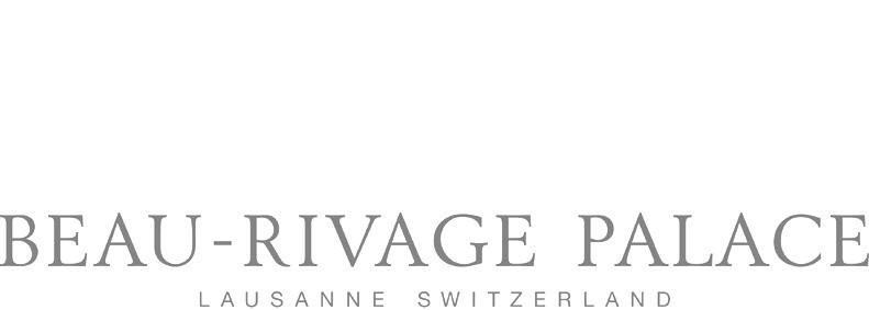 Beau-Rivage Palace Lausanne RayKen Events DJ Schweiz Suisse Switzerland