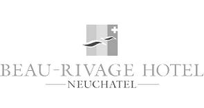 Beau-Rivage Hotel Neuchatel RayKen Events DJ Schweiz Suisse Switzerland