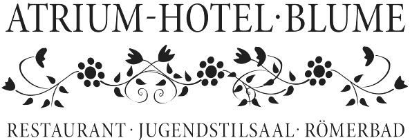 Atrium-Hotel Blume RayKen Events DJ Schweiz Suisse Switzerland