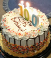 The Centennial Birthday