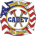 South Trail Cadet Logo