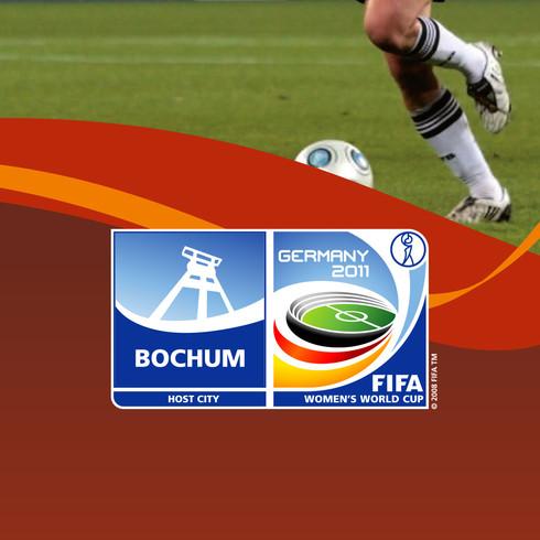 FIFA Frauen-WM 2011