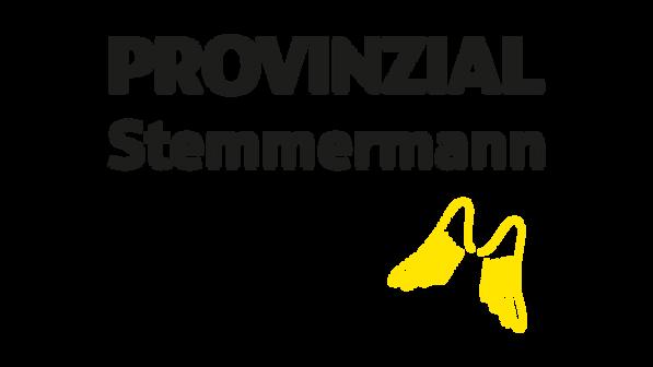 PROVINZIAL Stemmermann