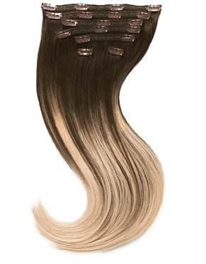 Clip-In Extensions 22 Inch by Guy Tang