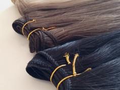 Russian Mongolian Hair