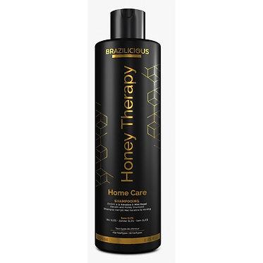 Honey Therapy keratine shampoo