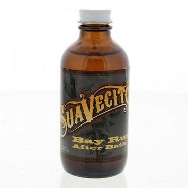 Suavecito After shave 118ml