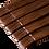 Thumbnail: Wax ext. Bellami 60cm
