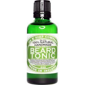 Dr. K Beard tonic-baardolie 50ml