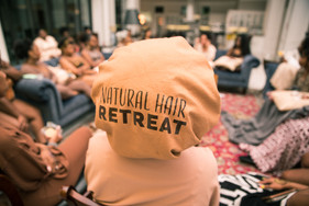 Natural Hair Retreat