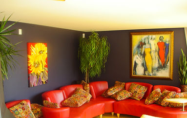 residential painting in Gatineau - Ottawa