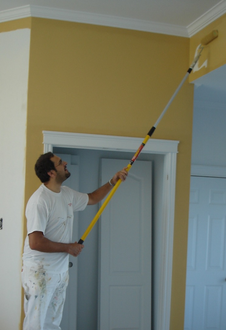 residential painting in Ottawa