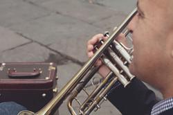 Vance Woolf Trumpet New Orleans