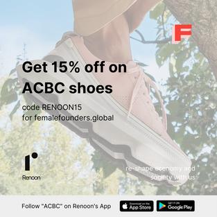 ACBC - Renoon x FemaleFounders LeadToday