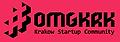 OMGKRK+Tagline_Monoblack 4 - Tomasz Gron