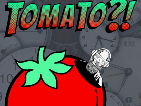 You Say Tomato I Say Pomodoro