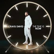Craig David - The Time Is Now (Deluxe Edition)