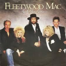 Fleetwood Mac- Little lies