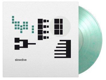 Slowdive - Pygmalion 25th Anniversary Edition