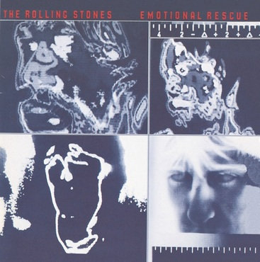 The Rolling Stones - Emotional Rescue (Half speed master)