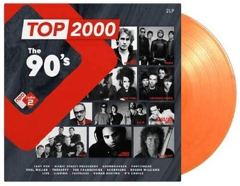 NPO Radio 2 Top 2000 The 00s - Various