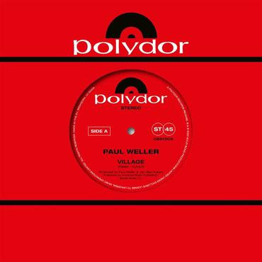 Paul Weller - The Village