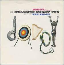 Dodgy - Melodies haunt you