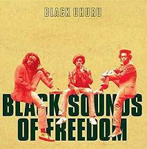 Black Uhuru - Black Sounds Of Freedom