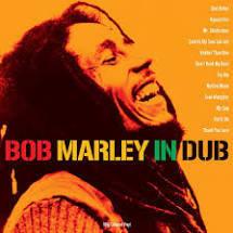 Bob Marley - In Dub