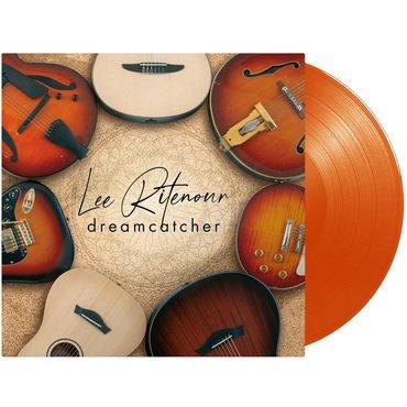Lee Ritenour - Dreamcatcher