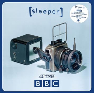 Sleeper - At The BBC