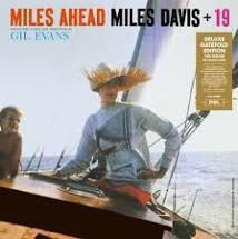 Miles Davis -Miles Ahead