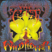 The cult - Wildflower