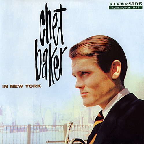 Chet Baker - In New York  (Craft edition)
