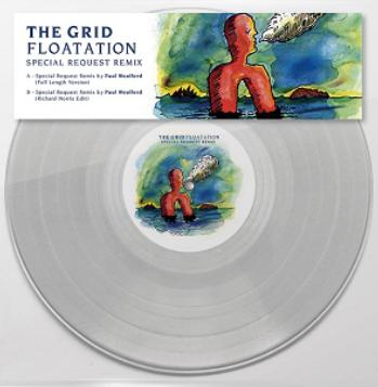 The Grid - Flotation