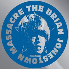 Brian Jonestown Massacre - Brian Jonestown Massacre (2021 re-issue)