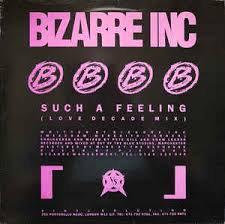 Bizarre Inc - Raise me