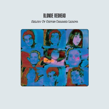 Blond Redhead - Melody Of Certain Damaged Lemons
