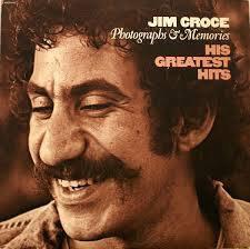 Jim Croce - Photographs & Memories