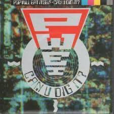 Pop will eat itself - Can you did it?