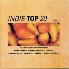 Indie Top 20 - Issue 13