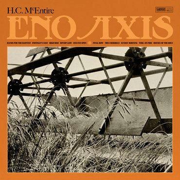 H C McEntire - Eno Axis