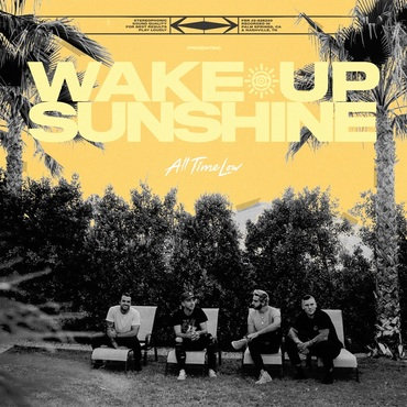 All Time Low - WakeUp Sunshine