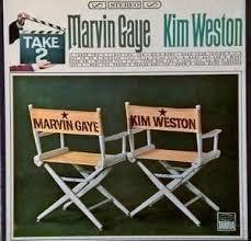 Marvin Gaye & Kim Weston - Take two