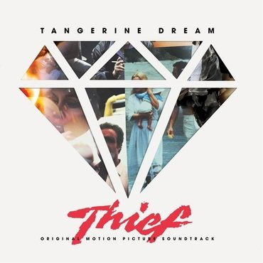 Tangerine Dream - Thief OST