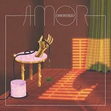 Amor - Sinking into a miracle