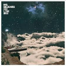 Noel Gallagher's High Flying Birds - It's a beautiful world (Remixes)
