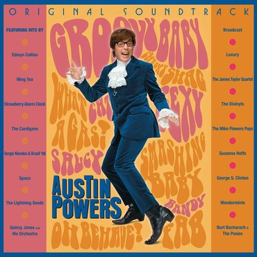 Austin Powers OST