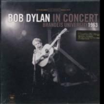 Bob Dylan - In concert Brandeis Uni 1963