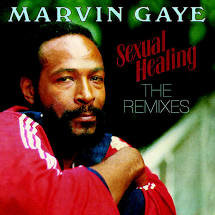 Marvin Gaye - Sexual Healing Remixes